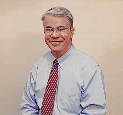 Dr. Kevin Lanphear's headshot photo