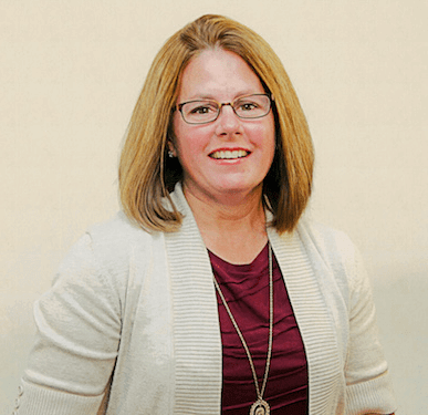 Renea Fried is a primary care doctor specializing in women's care