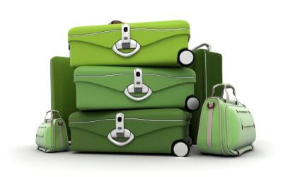 Packing Tips for Family Vacation