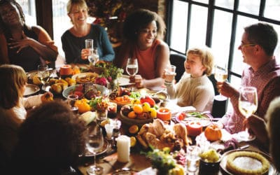 5 Steps for Stress-Free Family Holidays